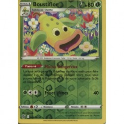 Boustiflor  (Reverse) ◆  [EB05] Pokémon