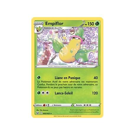 Empiflor  ★  [EB05] Pokémon