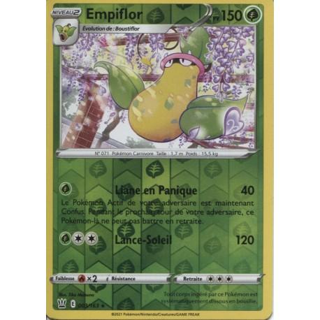 Empiflor  (Reverse) ★  [EB05] Pokémon