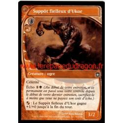 Rouge - Suppôt Fielleux d'Ukor (C)