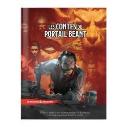 Les contes du Portail Béant - Dungeons & Dragons 5edt