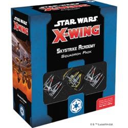 Académie Skystrike - Star Wars X-Wing 2.0