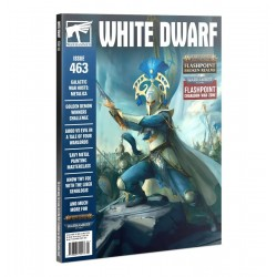 White Dwarf n°463 (avril 2021)