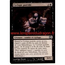 Noire - Cyclope Putride (C)