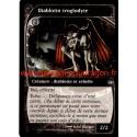 Noire - Diablotin Troglodyte (C)