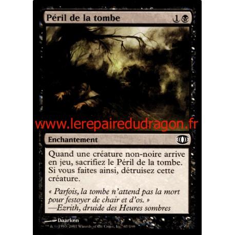 Noire - Péril de la Tombe (C)