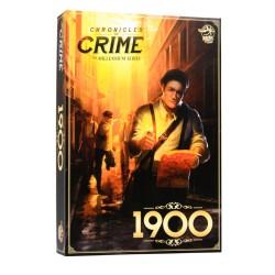 Chronicles of Crime Millénium – 1900
