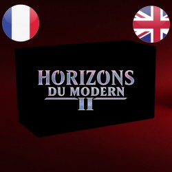 Bundle Horizons du Modern 2 - Magic The Gathering (11/06/2021)