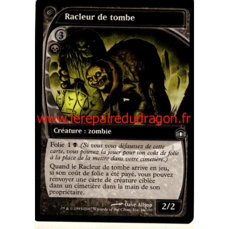 Noire - Racleur de Tombe (C)