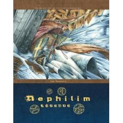 Les Templiers - Nephilim Légende