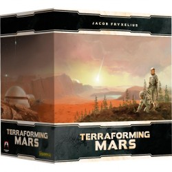 Terraforming Mars - Big Box