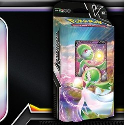 Deck Combat‑V – Gardevoir - Pokémon
