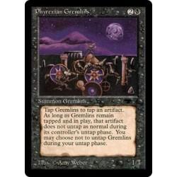 Noire - Phyrexian Gremlins (C) [ATQ] Grading : GD