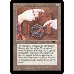 Incolore - Amulet of Kroog (C) [ATQ] Grading : GD