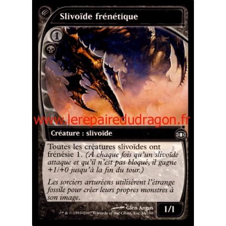 Noire - Slivoïde Frénétique (C)