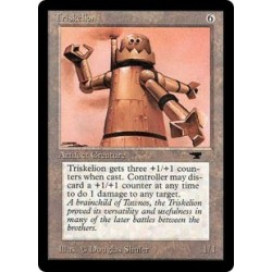 Incolore - Triskelion (R) [ATQ] Grading : LP