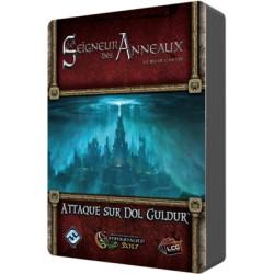 Attaque sur Dol Guldur - Seigneur des Anneaux JCE