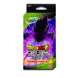 Premium Pack Set 6 - Dragon Ball Super Card Game (novembre 2021)