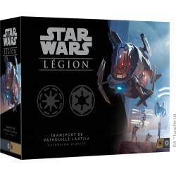 Transport de Patrouille LAAT/le - Star Wars Légion