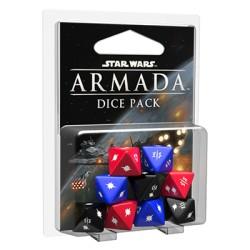 Star Wars Armada : Set de dés