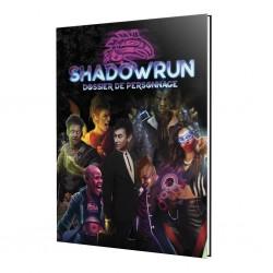 Dossier de personnage - Shadowrun 6e édition