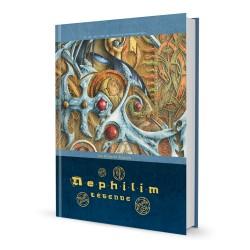 Le Souffle du Dragon - Nephilim Légende