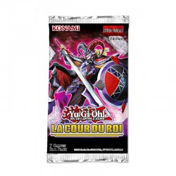 Booster King's Court - Yu-Gi-Oh! (24/04/2021)
