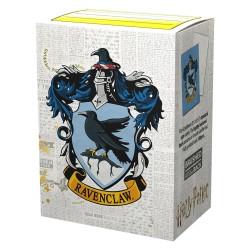Dragon Shield Harry Potter - Format Standard MATTE par 100 : Ravenclaw