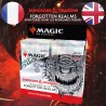 Boite Booster COLLECTOR D&D Forgotten Realms - Magic The Gathering (23/07/21)