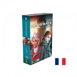 The Resistance - 2e édition