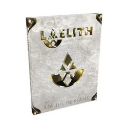 Laelith : Recueil de Plans