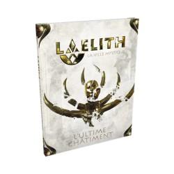 Laelith : L'Ultime Châtiment