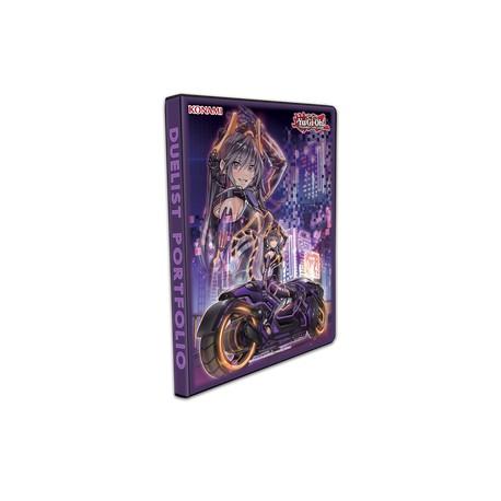 Portfolio I:P Masquerena - Yu-Gi-Oh! (4 novembre 2021)