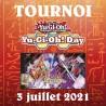 Tournoi Yu-Gi-Oh! Day 3 Juillet 2021