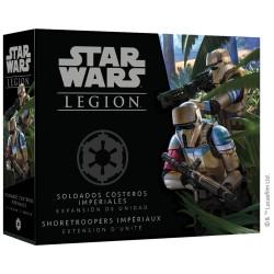 Shoretroopers Impériaux - Star Wars Légion