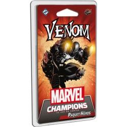 Venom - Paquet Héros - Marvel Champions