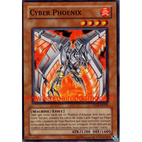 Cyber Phoenix (C)