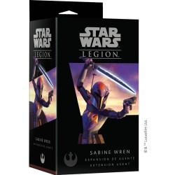 Sabine Wren - Star Wars Légion