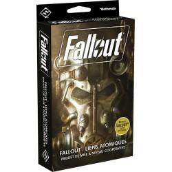 Fallout : Atomic Bonds Cooperative (Ext.) (Juillet 2021)