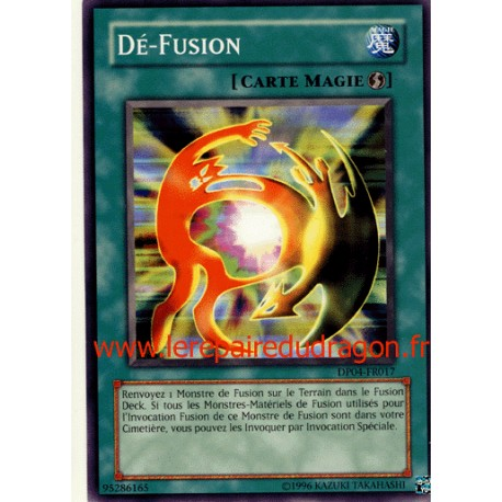 Dé-Fusion (C)