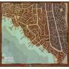 D&D 5 : Vol des dragons: Plans quartiers Waterdeep - Dungeons & Dragons 5edt