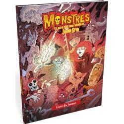 Monstres : Livre du joueur