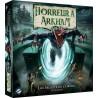Les Secrets de l'Ordre (Ext) - Horreur à Arkham (3e Edition)