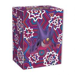 Deck Box Mega Gengar - Pokémon
