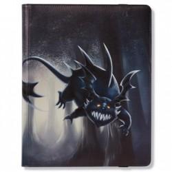 Portfolio Wanderer Card Codex 360 - Dragon Shield