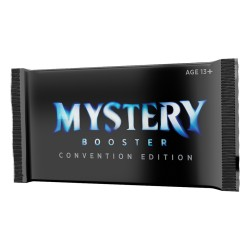 Booster Mystery Booster Convention Edition