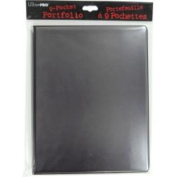 Portfolio A4 Personnalisable - Ultra Pro