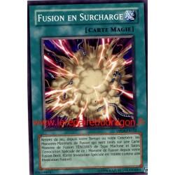 Fusion en Surcharge (C)