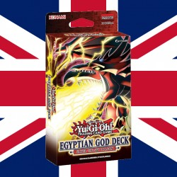 Slifer le Dragon Céleste - Deck Dieu Egyptien - Yu-Gi-Oh!