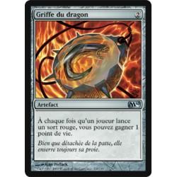 Artefact - Griffe du dragon (U)